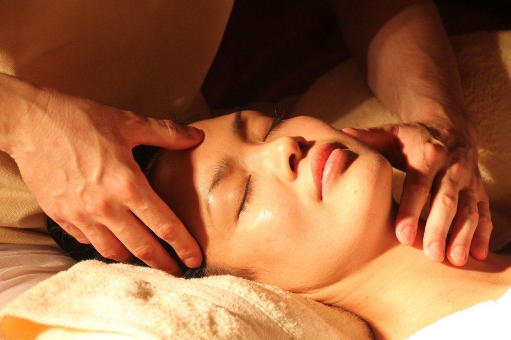 Kobido – El masaje japonés milenario