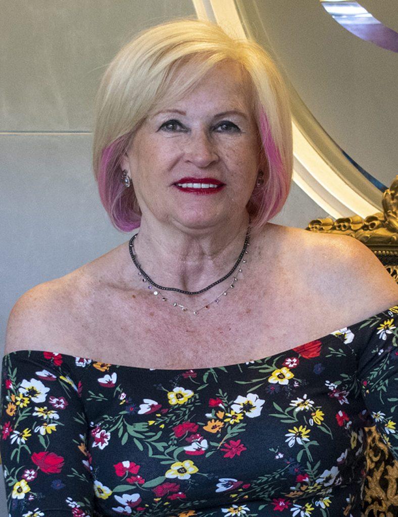 Ana Orrit