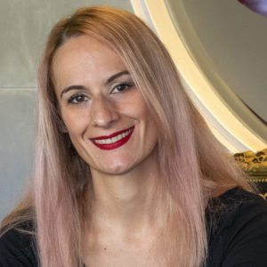 Marta Rabanete Orrit