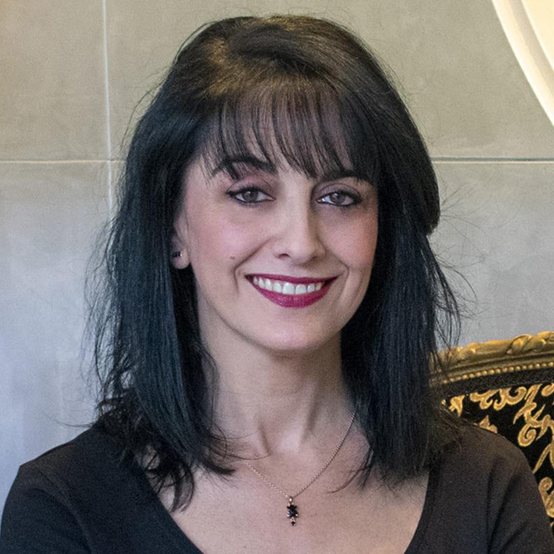 Mercedes Alvaro Orrit