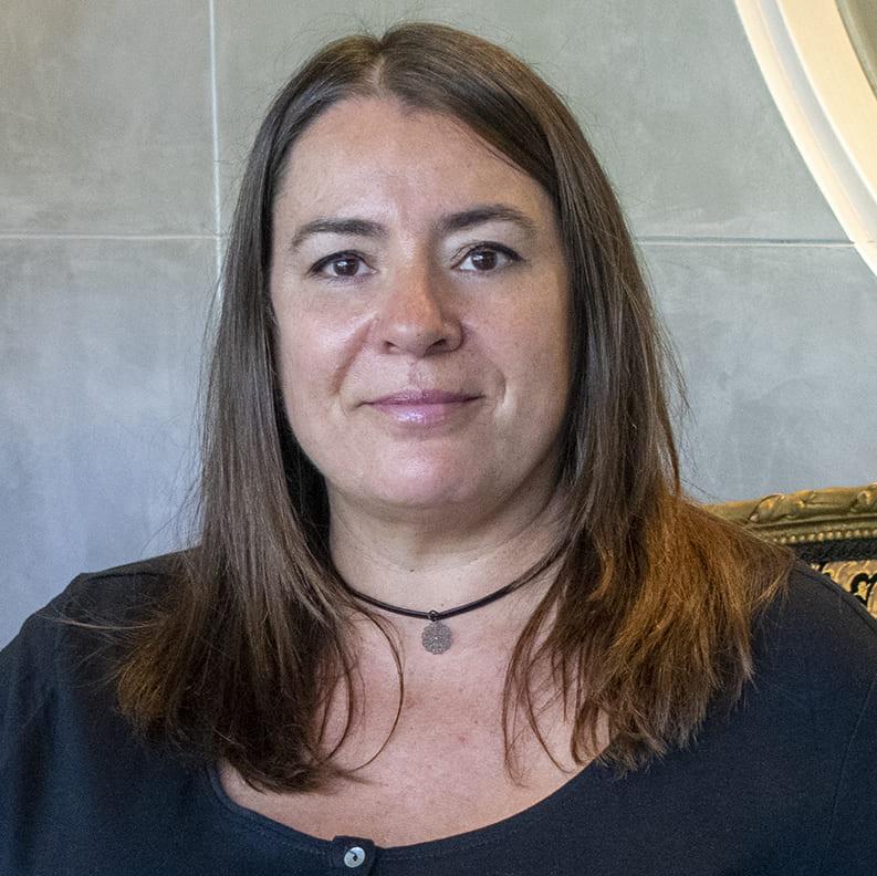 Natalia Tenas Orrit