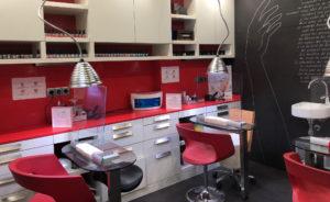 Salón de manicura Orrit