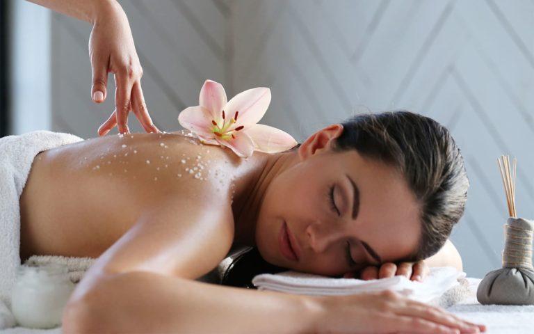 Tipus i tècniques de massatge